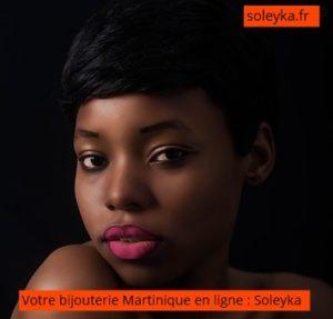 bijouterie Martinique en ligne Soleyka