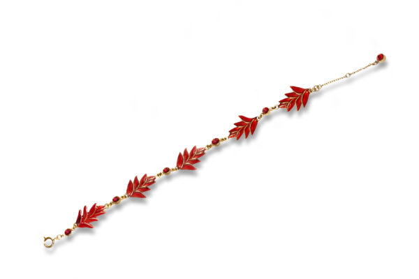 Bracelet 5 Balisiers